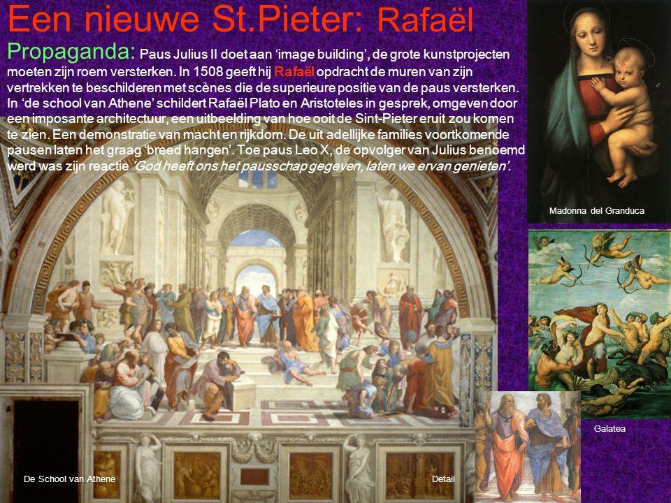 N.-Europese Kunstenaars Adam en Eva Zelfportret De vier ruiters van de Apocalyps Het perspectief Dürer: De drukkunst is ook belangrijk voor de beeldende kunst: grafische technieken.
