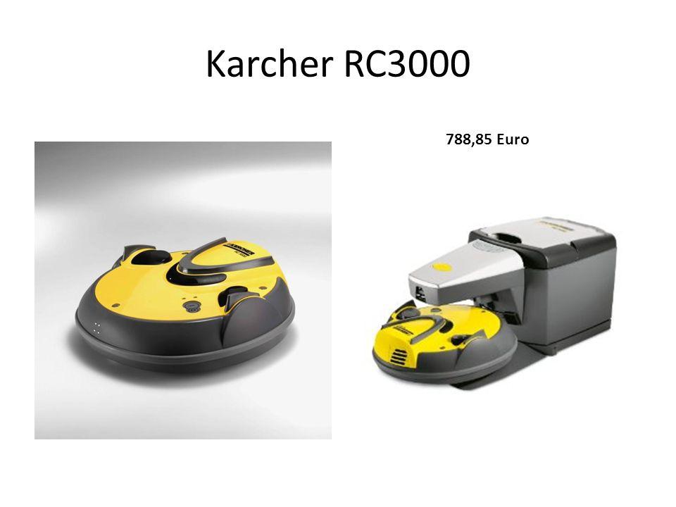 Karcher RC3000 788,85 Euro