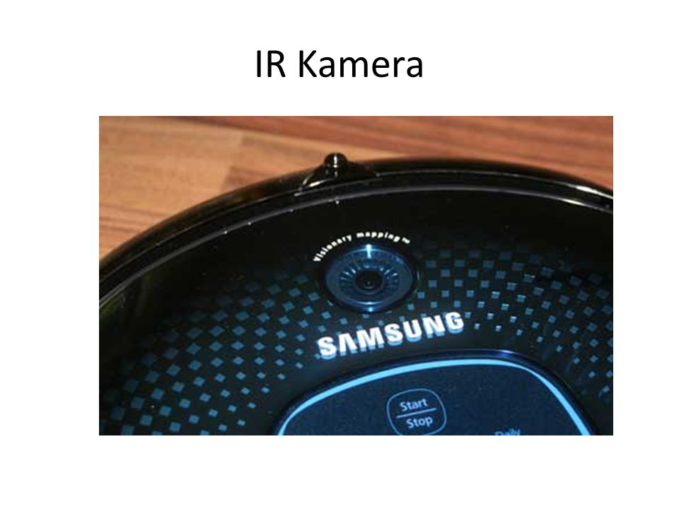Hacked roomba Bluetooth connectie