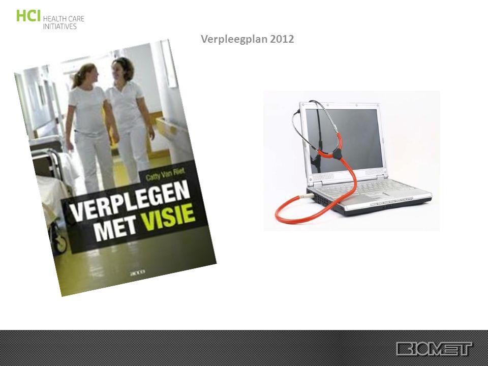 Verpleegplan 2012