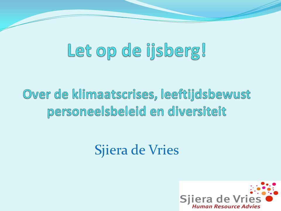 Sjiera de Vries