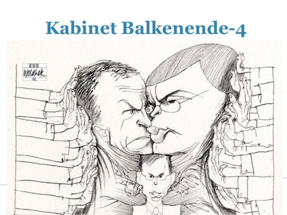 Kabinet Balkenende-4