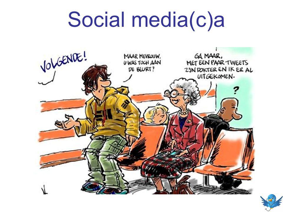 Social media(c)a