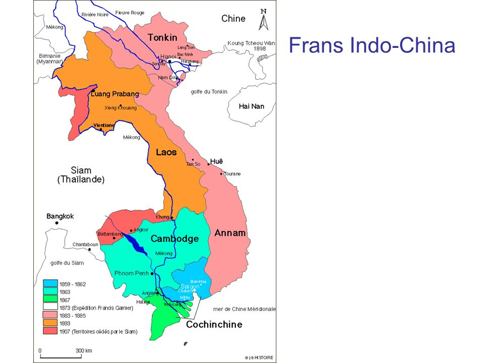 Frans Indo-China