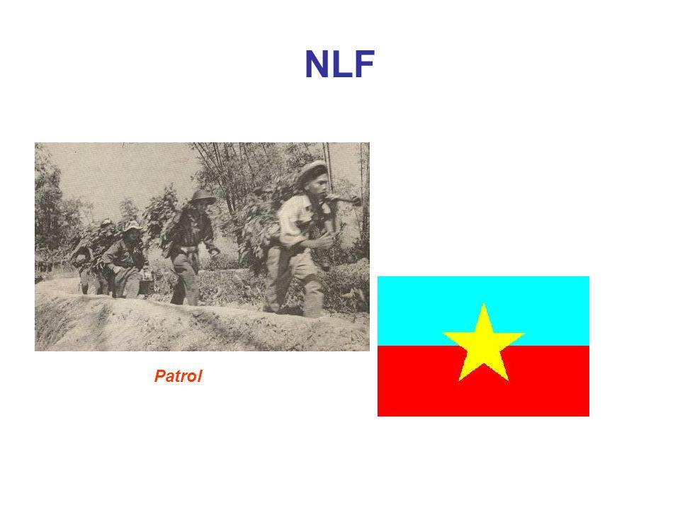 NLF Patrol