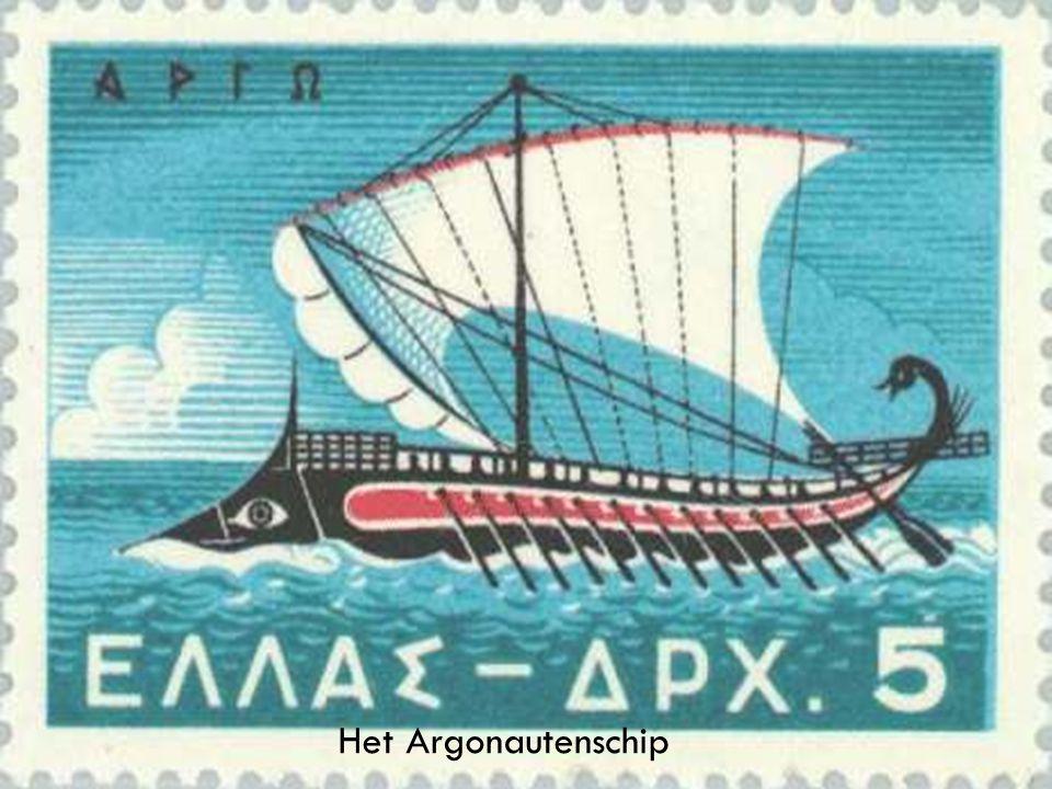 Het Argonautenschip