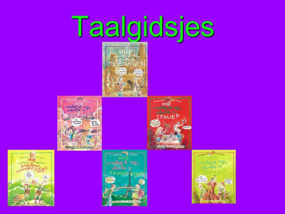 Andere boeken: