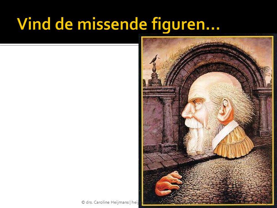 © drs. Caroline Heijmans | heijmans@ator-opleidingen.nl25