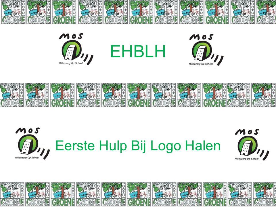 EHBLH Eerste Hulp Bij Logo Halen