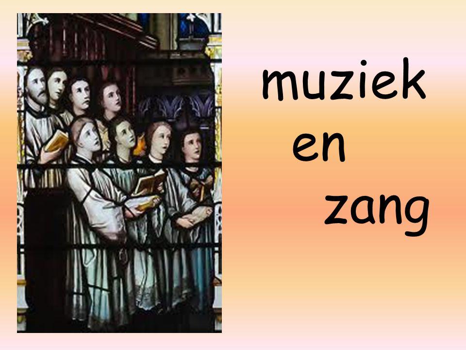 psalm 149: Zing de HEERE een nieuw lied, Zijn lof zij in de gemeente van Zijn gunstelingen.