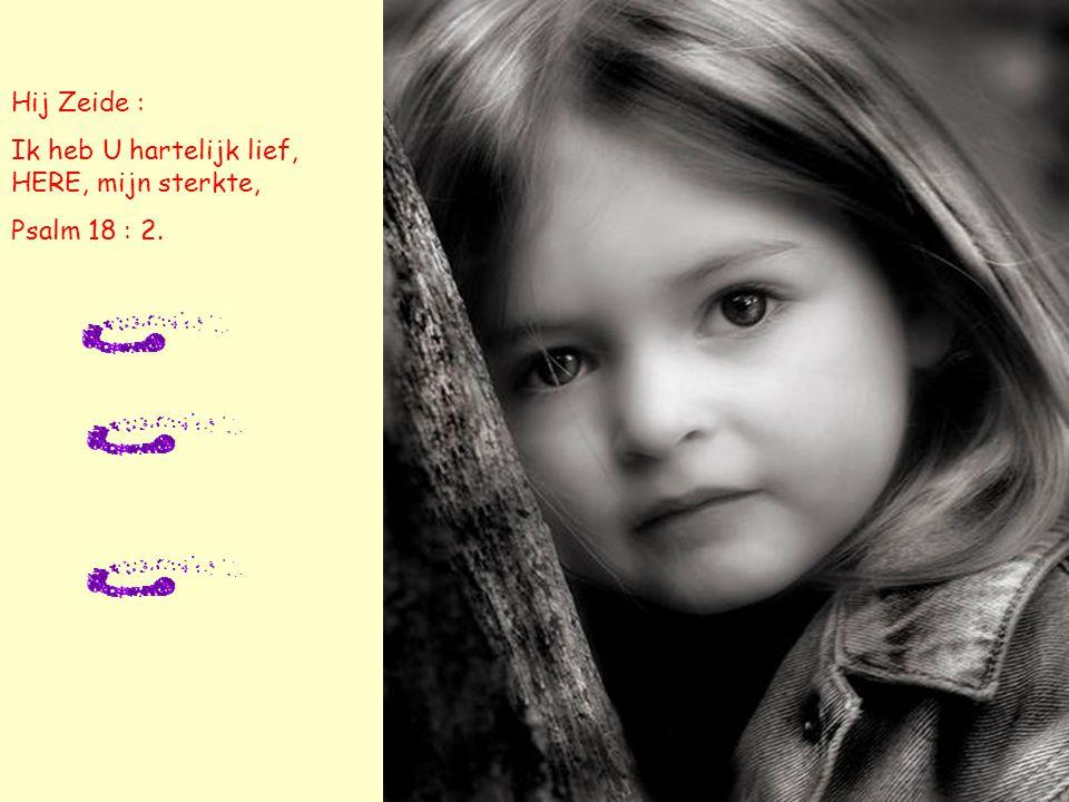Mijn oog baadt in tranen, zonder ophouden, zonder verpozen, Klaagl.3 : 49.