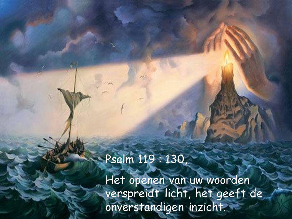 Psalm 139 : 16 uw ogen zagen mijn vormeloos begin; in uw boek waren zij alle opgeschreven, de dagen, die geformeerd zouden worden, toen nog geen daarv