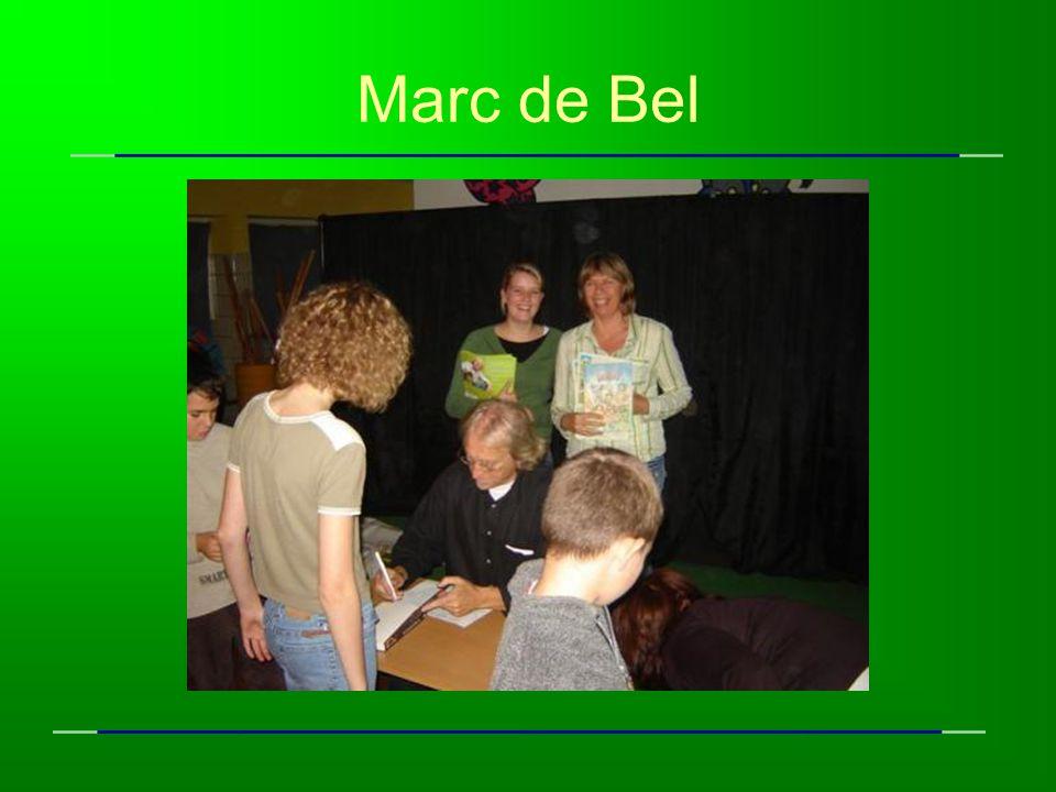 Marc de Bel