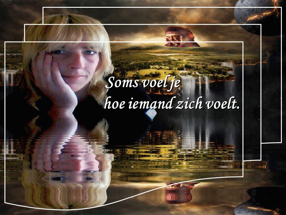 Waardering! Creatie van « Hendriks Micheline» Muziek « The Lonely Sheperd »