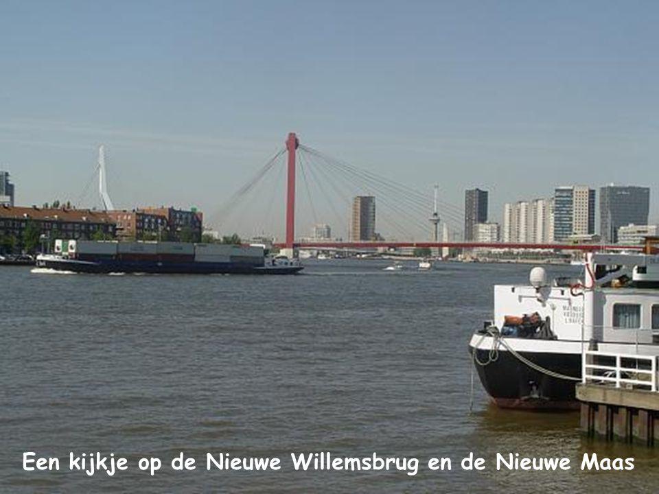 Dit is ook de Veerhaven