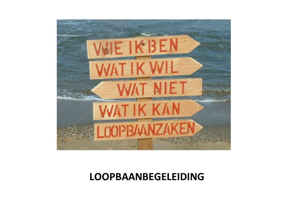 LOOPBAANBEGELEIDING
