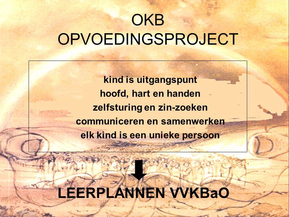 1Ontwikkelingsdomeinen en –aspecten zijn het uitgangspunt voor het Ontwikkelingsplan Kl.O.