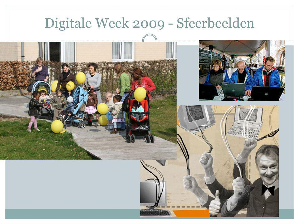 Digitale Week 2009 - Filmpjes LINC vzw maakte in samenwerking met KureghemNet een filmpje met als thema angst en het temmen van de computer.