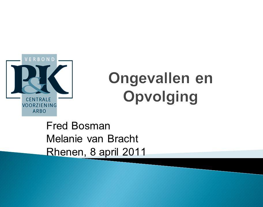 Fred Bosman Melanie van Bracht Rhenen, 8 april 2011