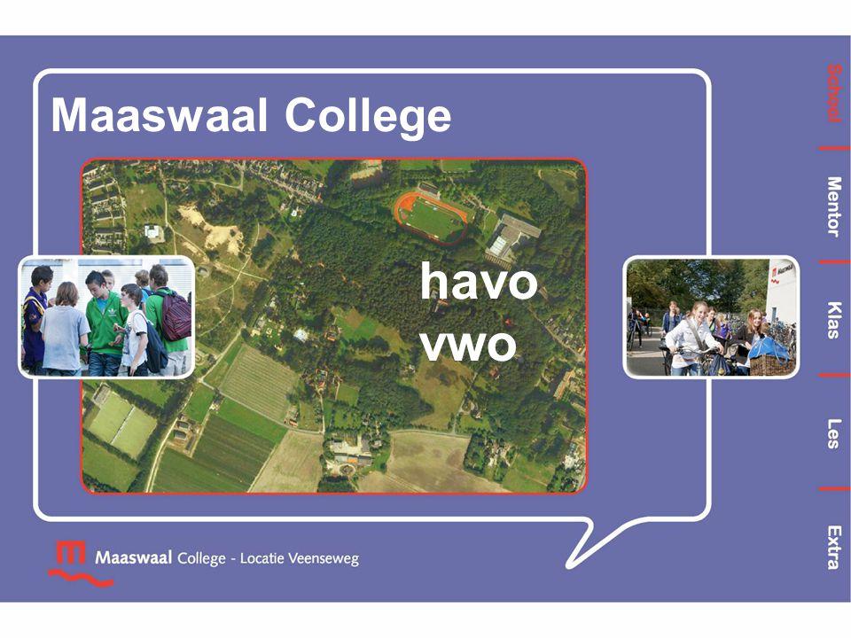 Maaswaal College havo vwo