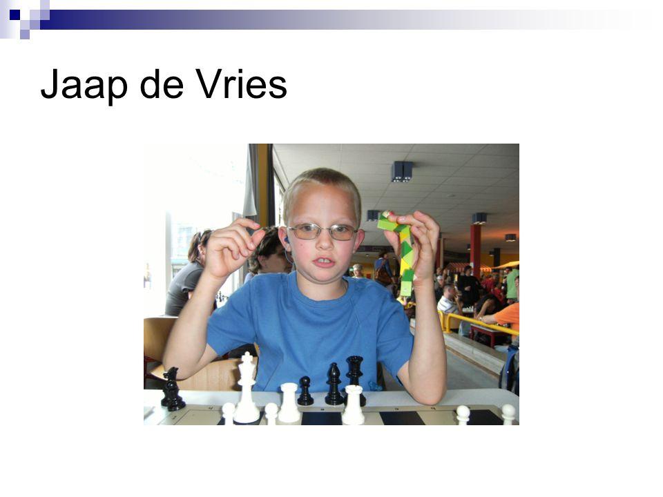 Jaap de Vries