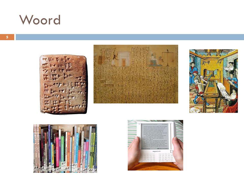 Woord 5