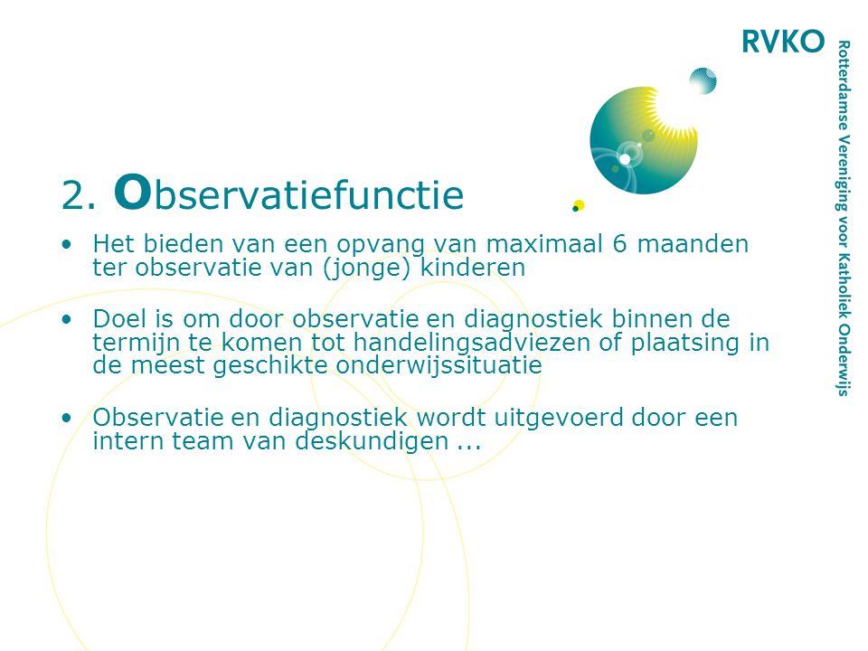 bereikbaar via SBO Johannes-Martinus Telefoon: 010 4121819 E-mail: kans@rvko.nl Contactpersoon: Peter Meijerink (coördinator)