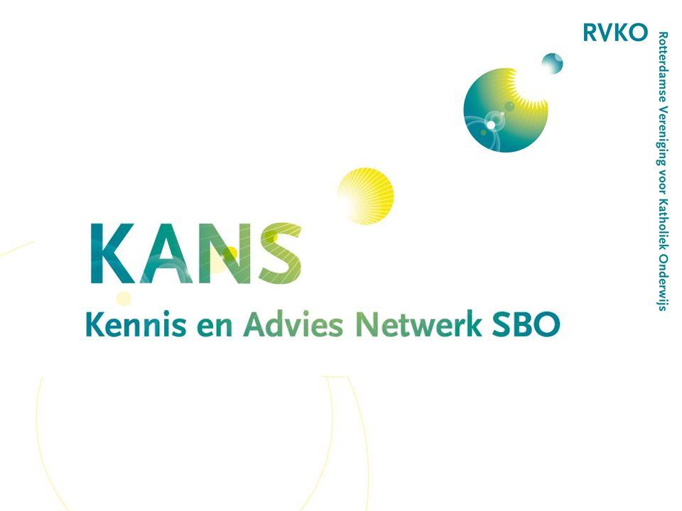 Enkele conclusies: Het project KANS lijkt in een behoefte te gaan voorzien.
