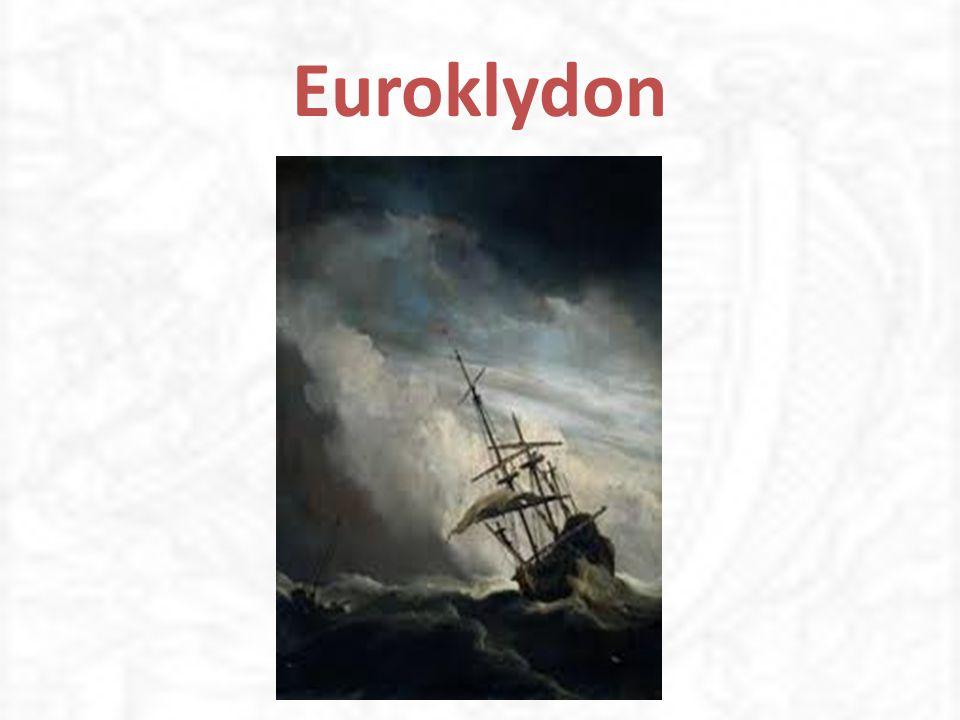 Euroklydon