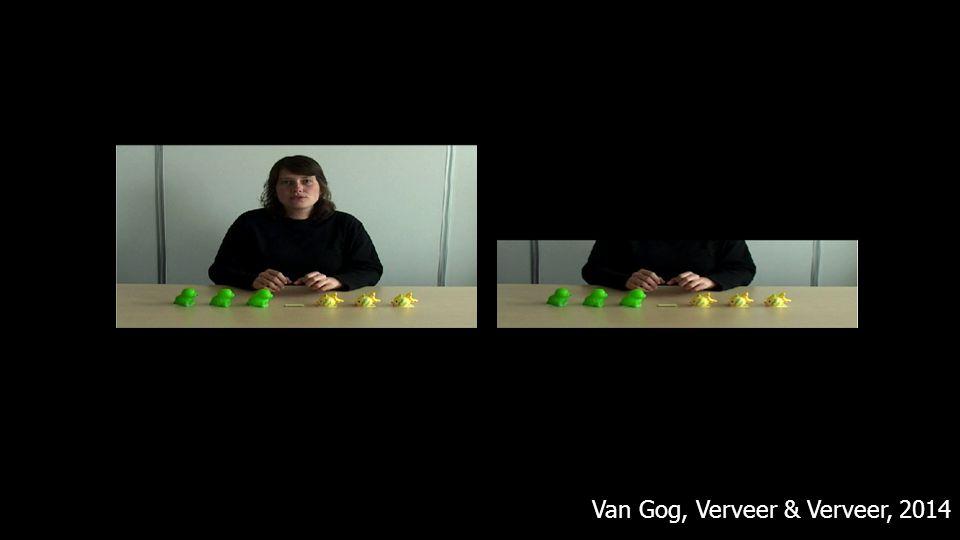 Van Gog, Verveer & Verveer, 2014