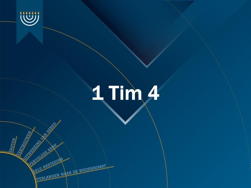 1 Tim 4