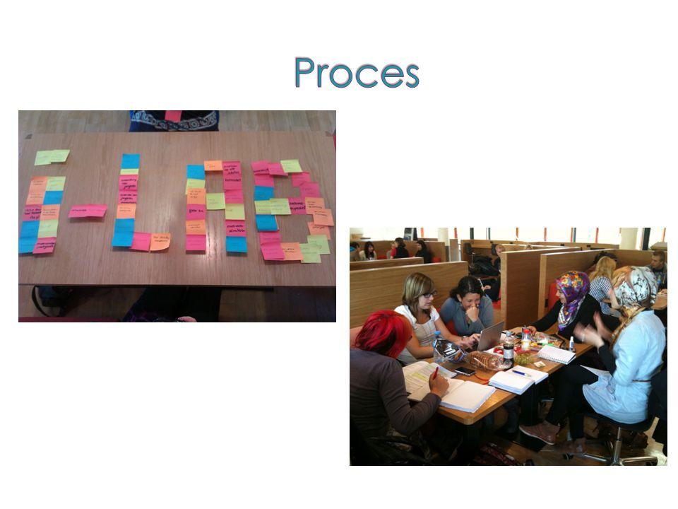  Brainstormen  Lezingen bijwonen  Literatuur lezen  Jongeren aanspreken