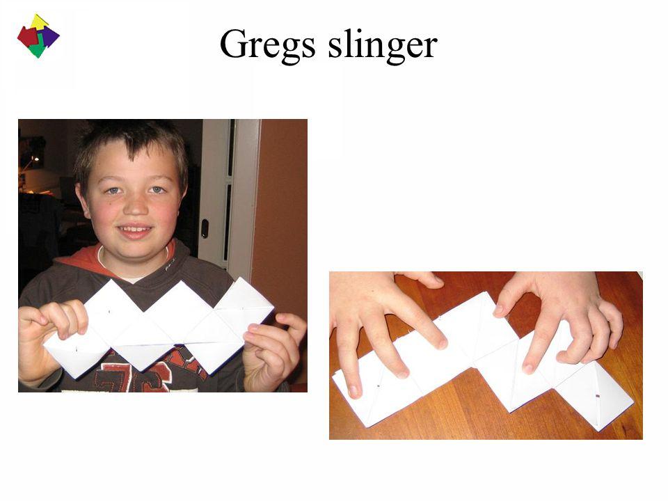 Gregs slinger
