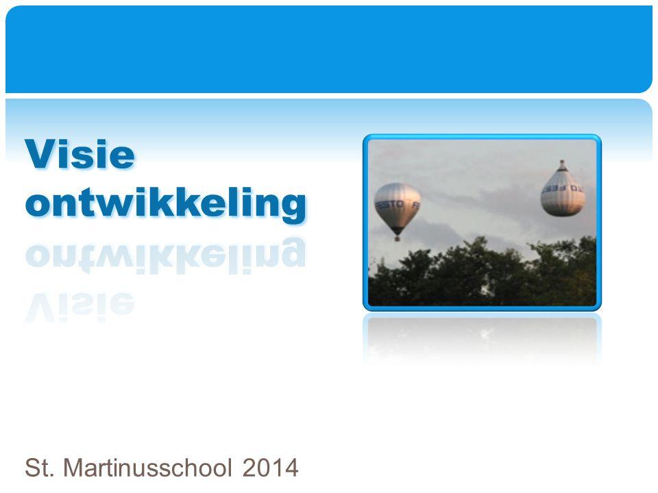 St. Martinusschool 2014