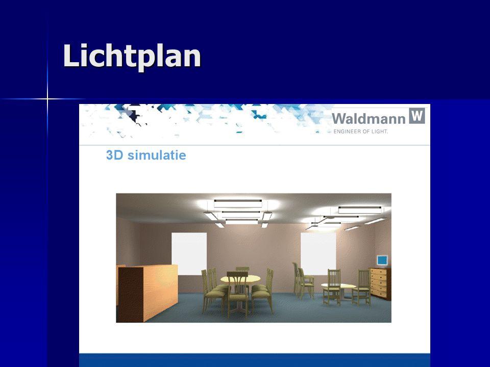 Lichtplan
