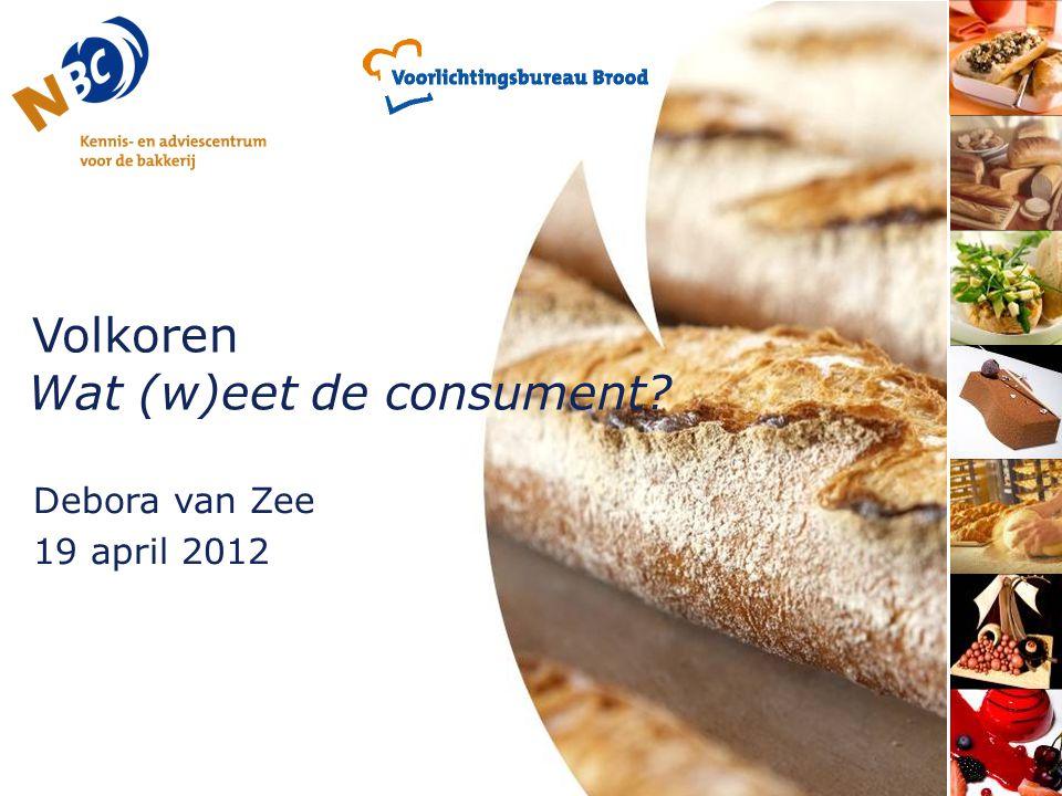 Belangrijkste reden om voor product te kiezen Brood Alle producten die minimaal 1 of 2 keer per maand worden gegeten Volkoren brood wordt vaker vanwege gezondheid gekozen dan andere soorten brood.