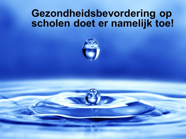 Bedankt voor uw aandacht gezondeschoolfryslan@ ggdfryslan.nl 058-2347028