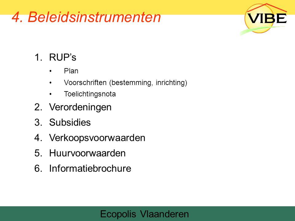 Ecopolis Vlaanderen Denemarken 4.