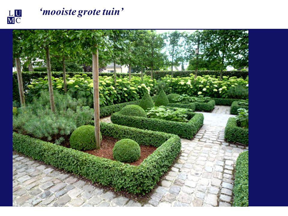 21-11-1134 'mooiste grote tuin'