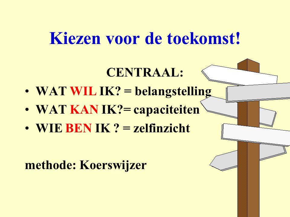 TWEEDE FASE = bovenbouw havo en vwo: klas 4 > 6 kent: verplicht voorgeschreven vakinhoud en exameneisen!