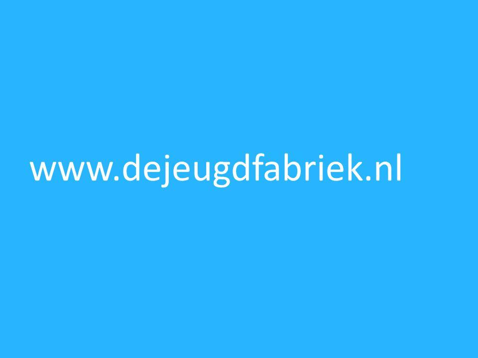 www.dejeugdfabriek.nl