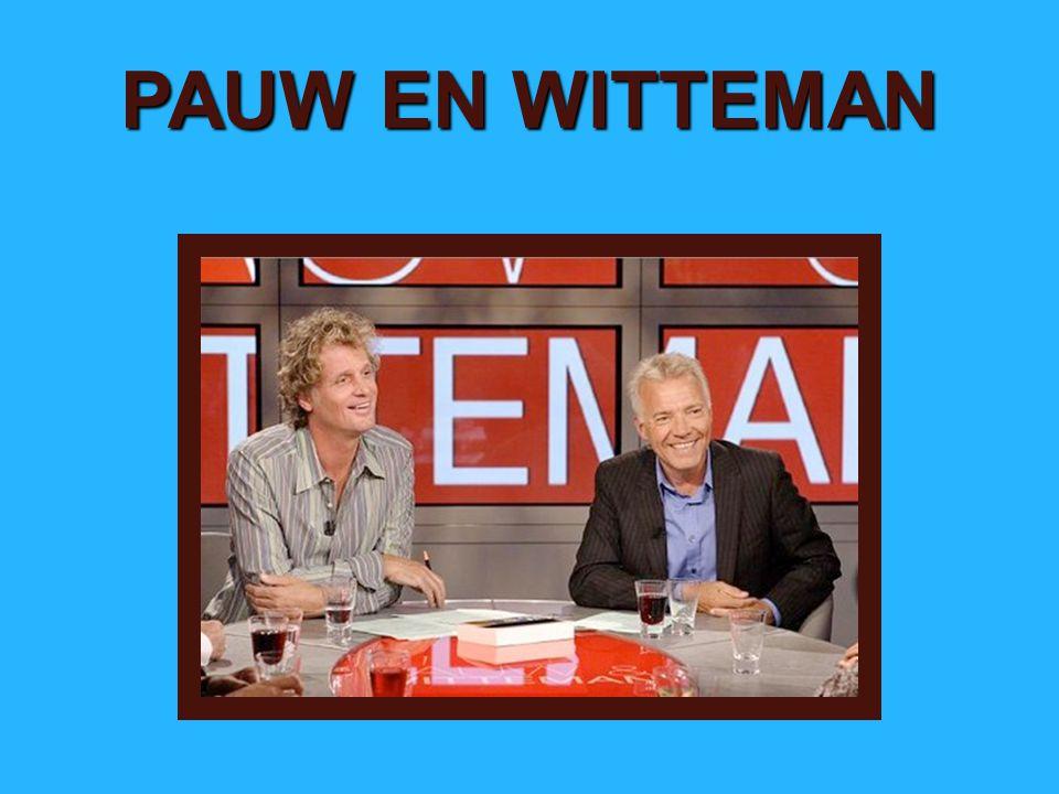 PAUW EN WITTEMAN