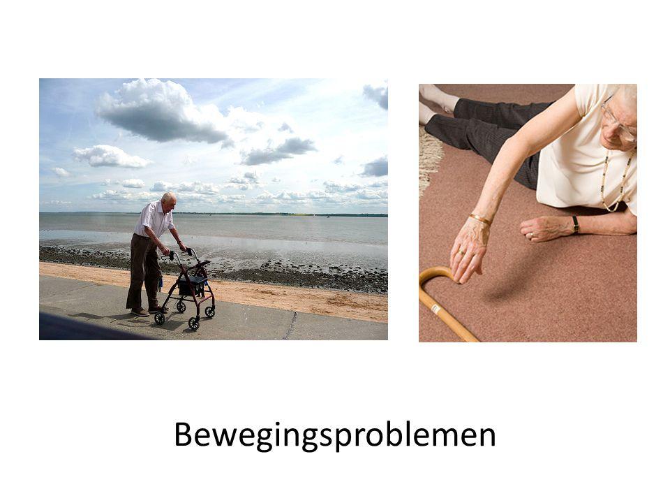 Bewegingsproblemen