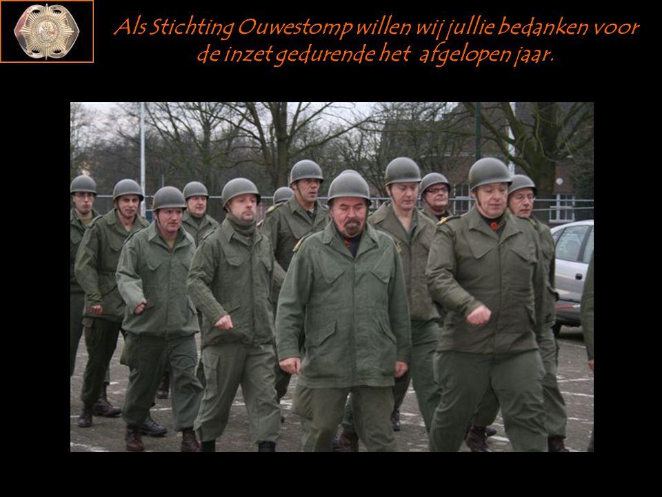 Eens een Heutszer, altijd een Heutszer Verbonden door onze dienstplicht binnen het Regiment van Heutsz