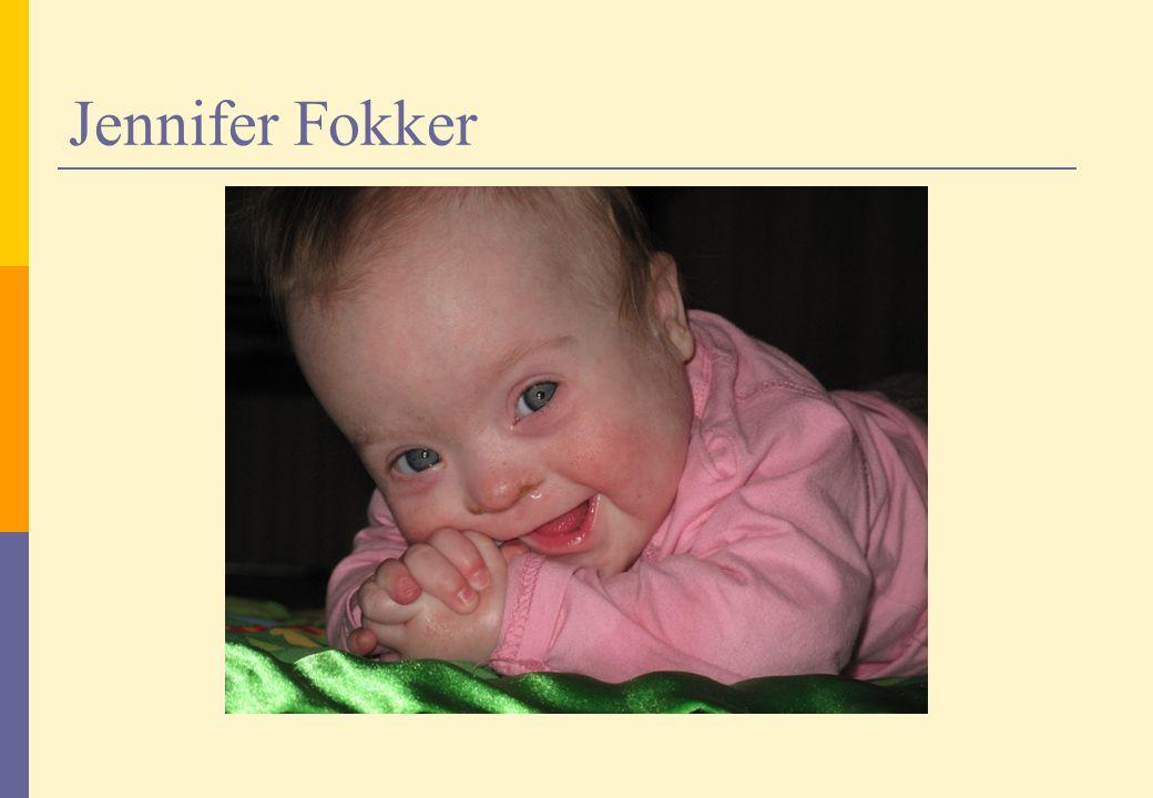 Jennifer Fokker