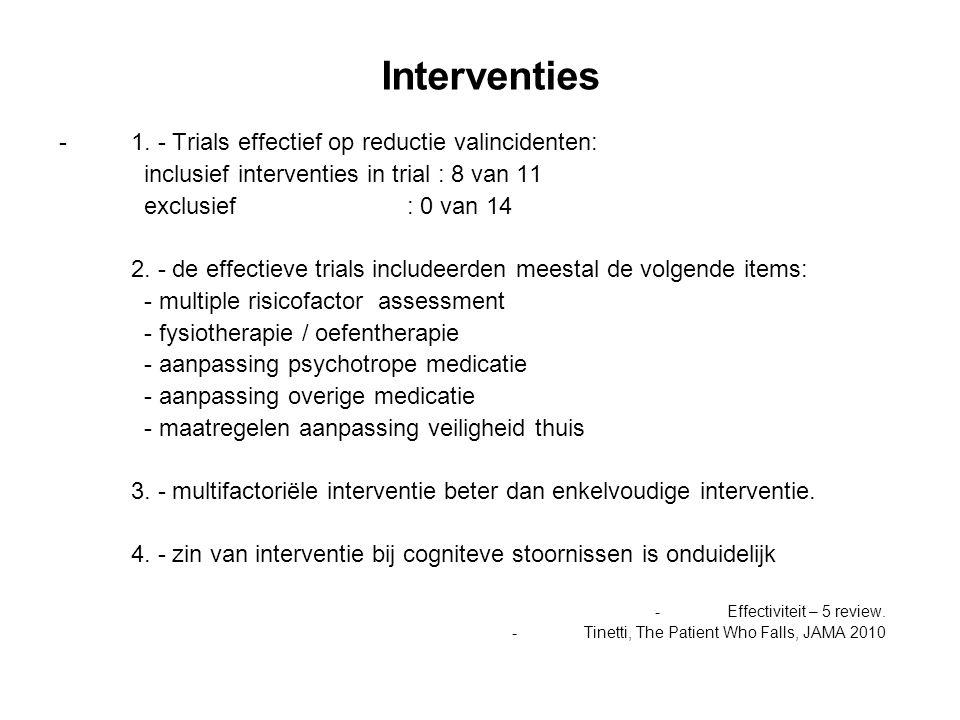 Interventies -1.