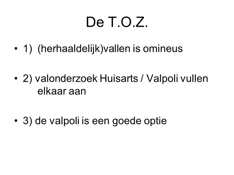 De T.O.Z.