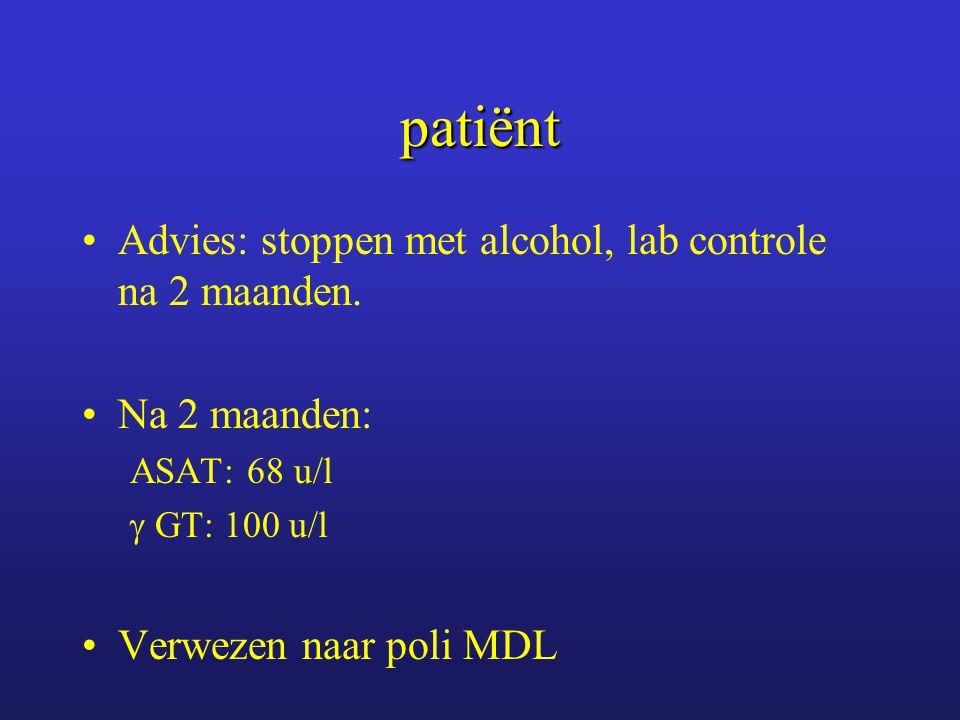 Leverziekten Levercelverval infecties geneesmiddelen alcohol stapelingsziekten obstructie van galafvloed galstenen compressie niveau hepatocyten Immunologische afwijkingen autoimmun hepatitis PBC, PSC Infiltratie metastasen