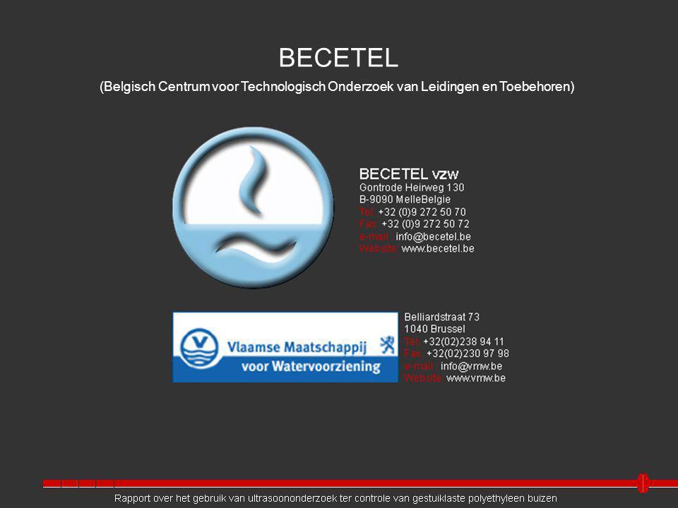 BECETEL (Belgisch Centrum voor Technologisch Onderzoek van Leidingen en Toebehoren)