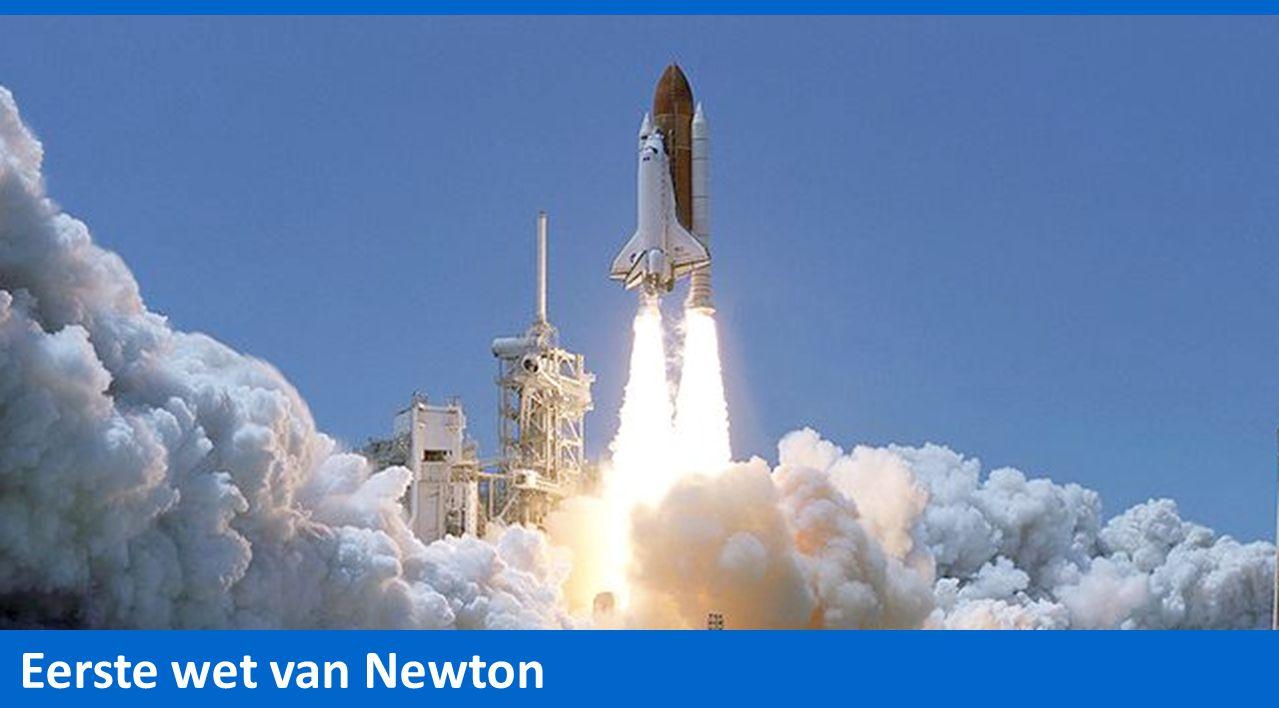 Eerste wet van Newton